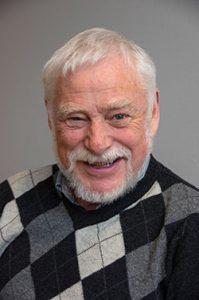 Bjørn Ramstad er Selskabs-fotografen