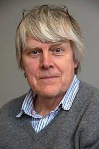 Carl-Olof Fält er lysmester